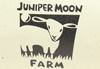 eklusive Wolle von Juniper Moon Farm