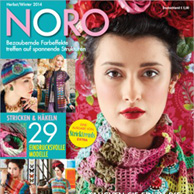Noro Sonderheft SE 022Stricktrends Extra