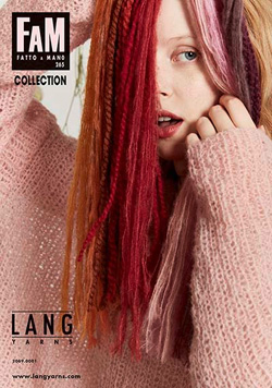 LANG Yarns FATTO A MANO 265