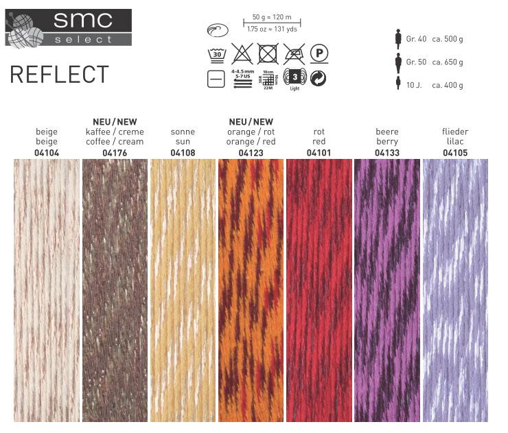 SMC select reflect